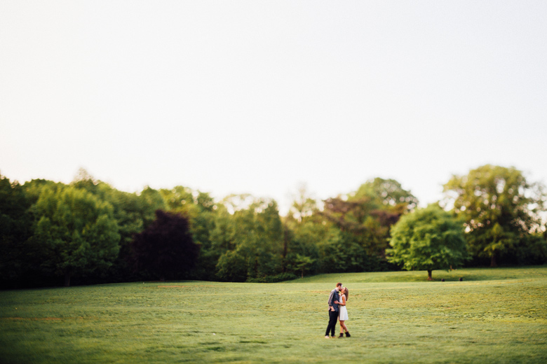 brooklyn engagement photographer prosepect park